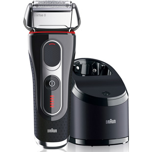 Braun 5090CC Series 5 MotionTec