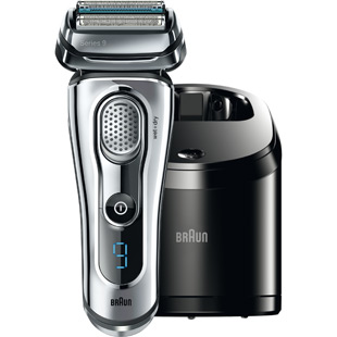Braun 9095CC Series 9 Wet-Dry